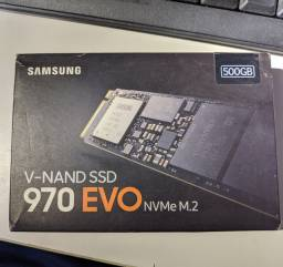 SSD Nvme M.2 Samsung 970 Evo