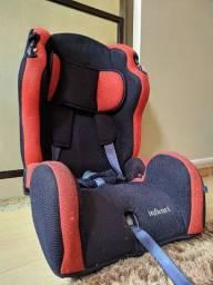 Cadeirinha Infanti - Vira Assento Elevado