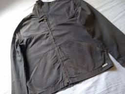 Jaqueta masculina tamanho G 35$