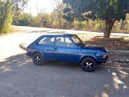 Vendo Fiat 147 todo restaurado