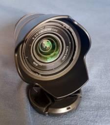 Lente Sony E Mount 18-55mm F/3.5-5.6