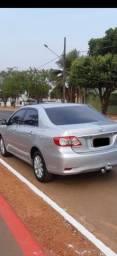 Vendo Toyota Corolla Altis 2012