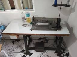 Máquina de Costura Reta Brother Industrial (Excelente estado)