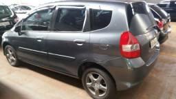 Honda Fit Novo