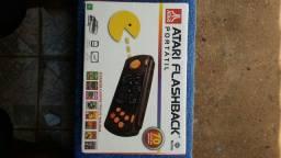 Game portátil Atari
