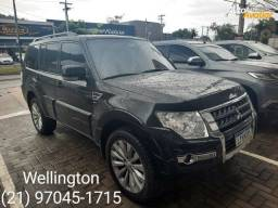 "Pajero Full HPE * 2018 * Top "" WELLINGTON """