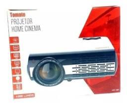 Projetor MPR 2007 1080P Nativo