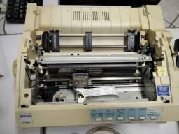 Impressora lx 300 e fx 800