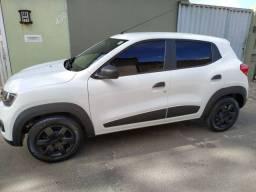 Renault kwid Zen 12mil + financiamento, aceito troca.