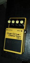 OverDrive/Distortion OS-2