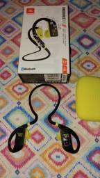 Fone Bluetooth JBL Endurance Dive