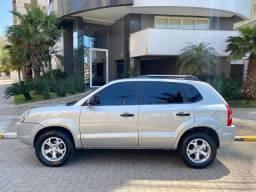 Hyundai Tucson 2.0 GL 16V