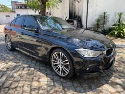 BMW 335i M Sport 3.0 24V 306cv BLIND
