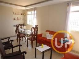 Apartamento à venda com 3 dormitórios em Sagrada família, Belo horizonte cod:4042