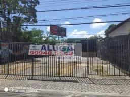 Terreno comercial para locação, Pina, Recife.