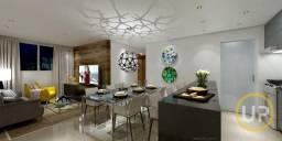 Casa à venda com 2 dormitórios em Manacás, Belo horizonte cod:3091