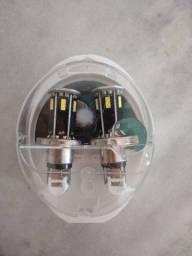LED para farol de carro H4 par