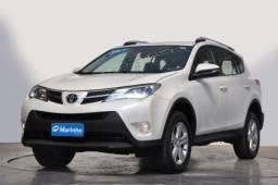 Toyota rav4 2014 2.0 4x2 16v gasolina 4p automÁtico
