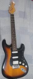 Guitarra Strato Michael GM-217 NOVA