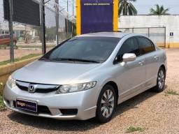 Civic LXL 1.8 Automatico
