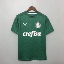 Camisa de time do Palmeiras