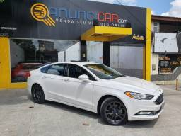 Ford Fusion SEL Ecobuster 2017