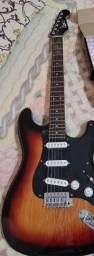 Guitarra Eagle usada