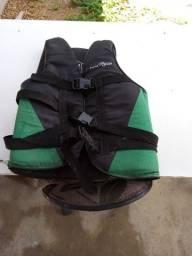 Colete salva vidas Rs70  * até 60 kg