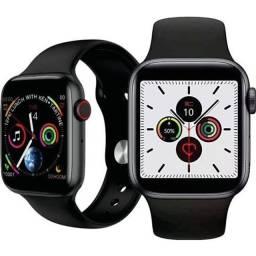 Smartwatch W34S Preto (Novo)