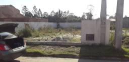 Vendo terreno próximo ao centro de Araquari