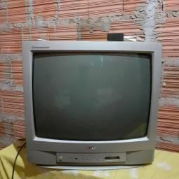 TV DE TUDO (LG)