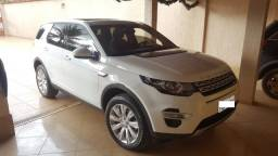Land Rover Discovery Sport Discovery Sport 2.0 Si4 HSE Luxury 4WD