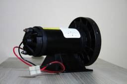 Motor cc De ímã Permanente 1.2 HP 90 V 5.0 A 39050 RPM