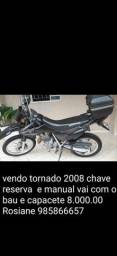Tornado 2008 - 2008
