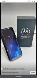 Moto G8 plus 64gb