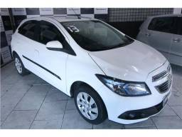Chevrolet Onix 1.4 mpfi lt 8v flex 4p manual - 2013