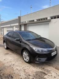 Corolla 2.0 Xei 2018 (IPVA 2020 Pago) - 2018