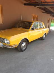 Corcel 1 ano 1971