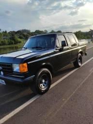 F1000 Super Serie Diesel 4x2 - 1993