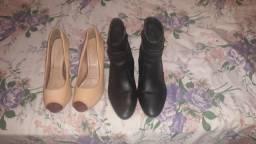 Bota e scarpan