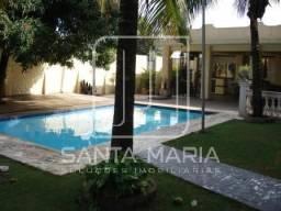 Casa à venda com 4 dormitórios em Nova ribeirania, Ribeirao preto cod:7503