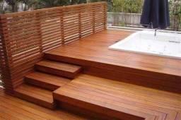 Fabricação de móveis em madeira
