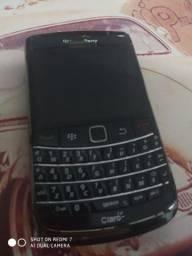 Blackberry - Claro