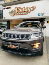 Jeep compass sport 2018 (flex)