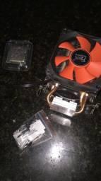 PROCESSADOR INTEL i5 3570K + COOLER BOX 1155