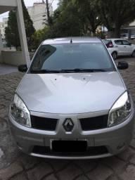Renault - Sandero 1.0 completo 10/10
