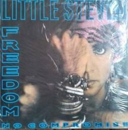 Disco de vinil Little Steven Freedom no Compromise