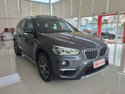 Bmw X1 sdrive 20i Xline Flex 2016