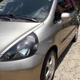 Honda Fit LXL cvt