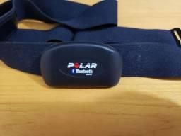 Cinta monitoramento cardíaco Polar H7